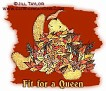 Fit for a Queen-gailz1108-JillTaylor TeddyinLeaves mst-MC