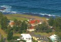 View from Sublime Point Lookout