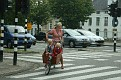 The Hague Bicycle