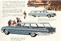 1961 Ford, Brochure. 19