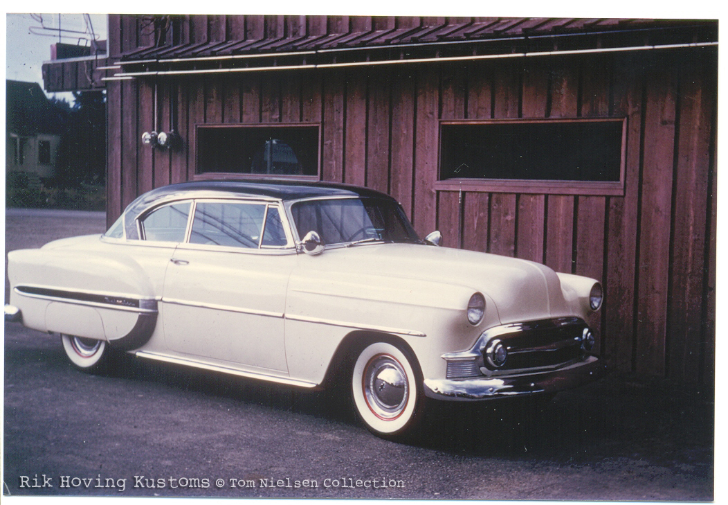 custom '53