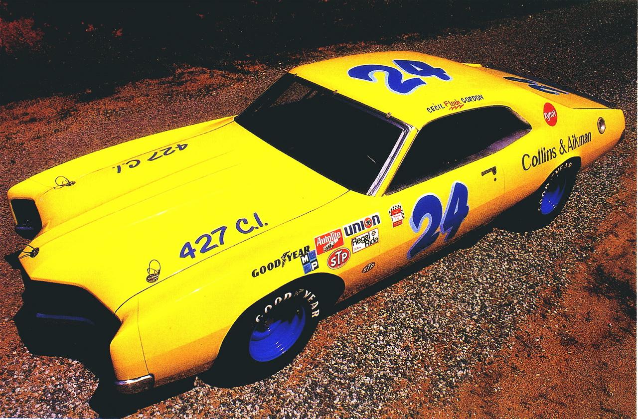 1971 Merc