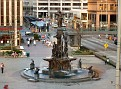 Cincinnati fountain