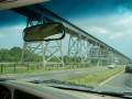 87 train bridge in N O