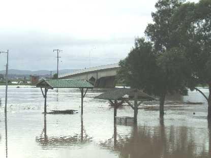 River at RT 10.06.2007