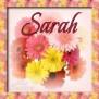 Sarah - Spring