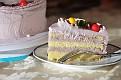 DSC 0636 Taro Cake - 1st cake