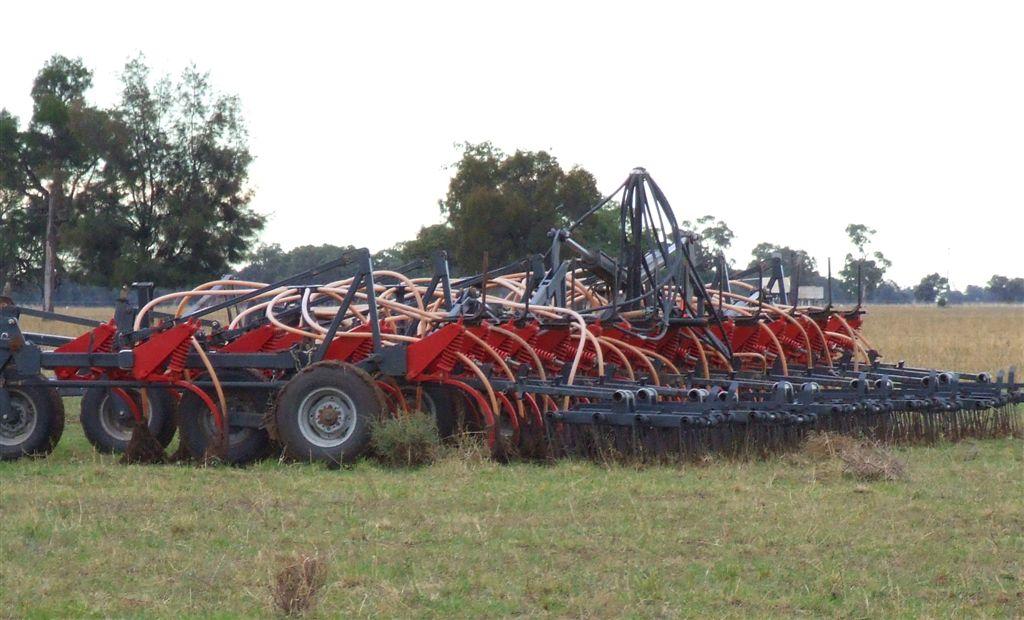 Wilber Plough 004