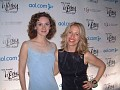 Courtney Pulitzer and Tiffany Shlain