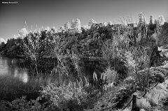 Lake Temescal