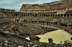 Рим Колизей Rome Colosseum DSC2364 b