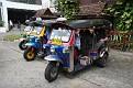 Bangkok Tuk Tuk (8)