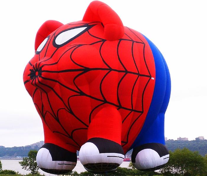 SpiderPigLG