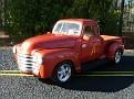 50 Chevy PU 440