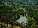La rivière Grande Anse.