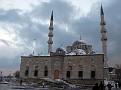 Yeni Camii – western façade