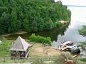 Слободская бухта – вид с холма
