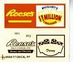 MooseWorks 1995 Bill Elliott 893