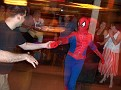 The Spidy Show