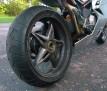 MV rear wheel right