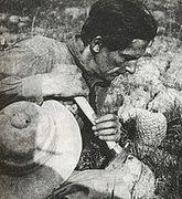 Alberto Fric Mexiko 1922