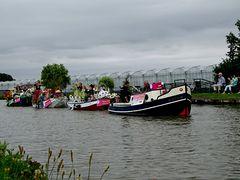 036. '5 Children Boats, Boat 5