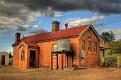 Stuart Town Railway Station 031011