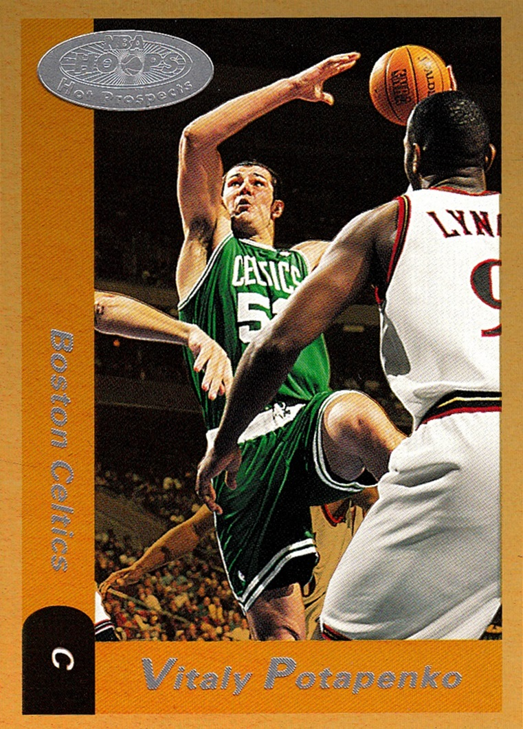 2000-01 Hoops Hot Prospects #071 (1)