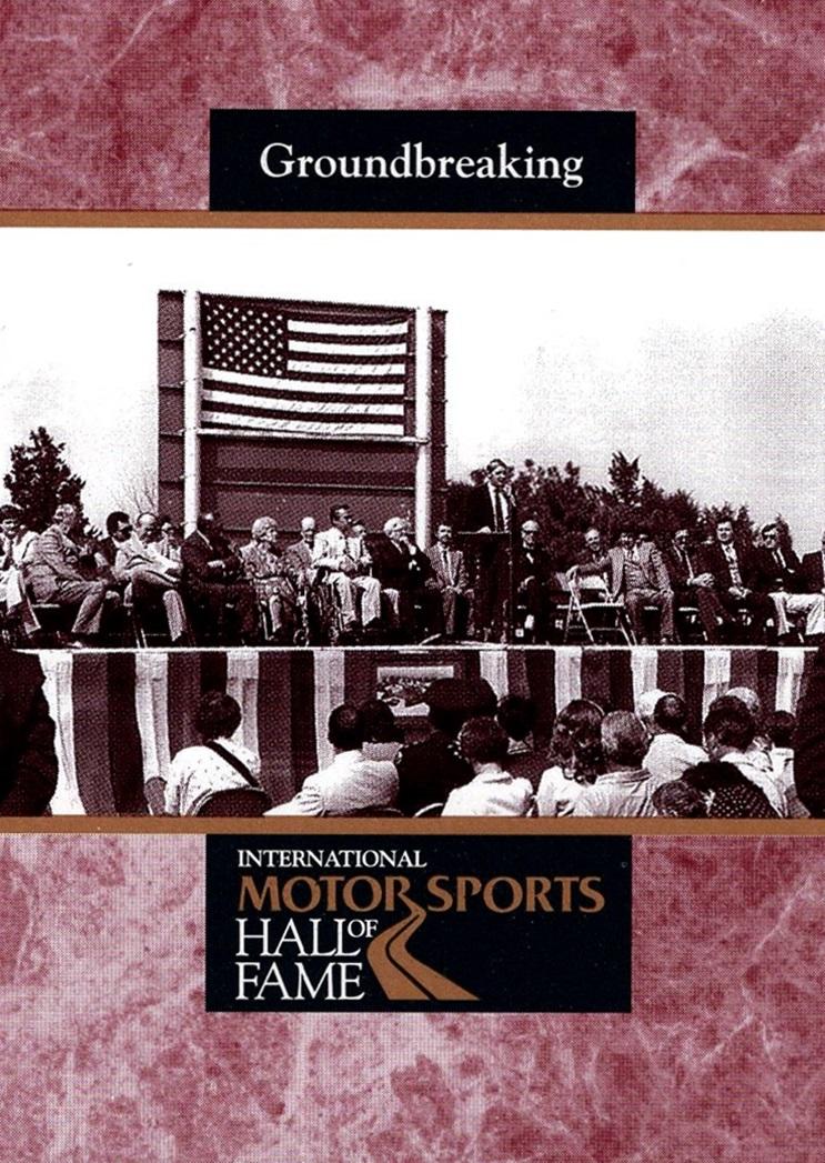 1992 Maxx International Motorsports Hall of Fame #07 (1)