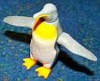 Batman Returns gray penguin
