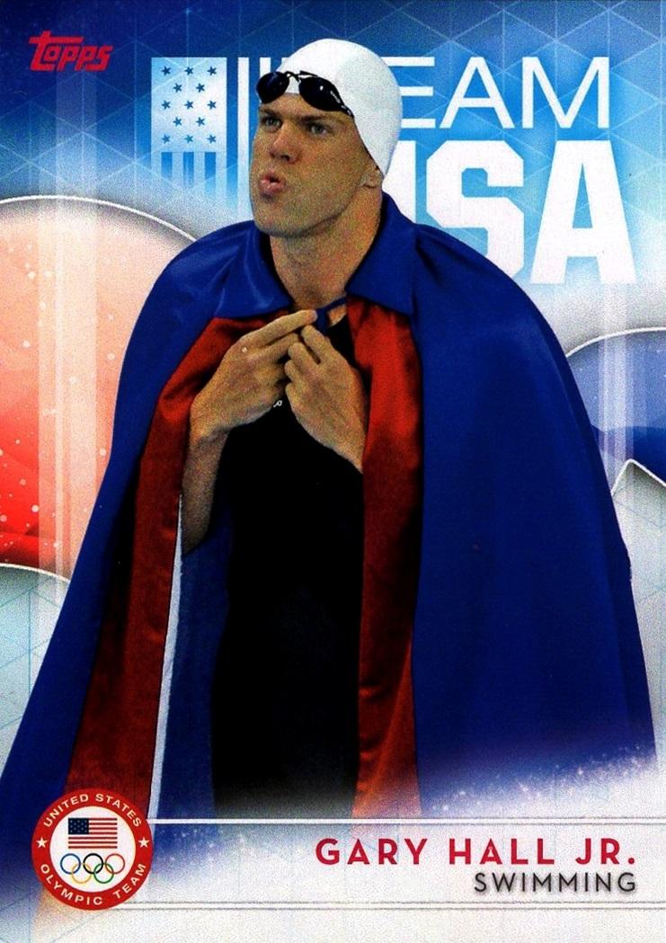 2016 US Olympic & Paralympic Team Hopefuls #66 (1)