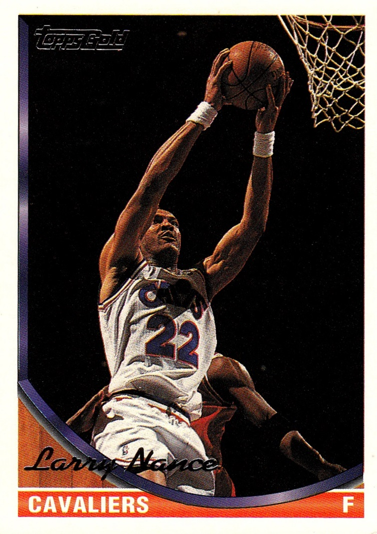 1993-94 Topps Gold #074 (1)