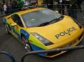UK - British Metropolitan Police