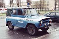 POLAND - UAZ 496