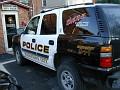 NJ - Bordentown Police