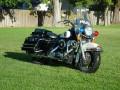 1998 Harley- Sacramento PD