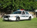 Chico PD 2003 Ford