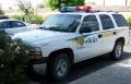 AZ - Navajo Nation Reservation Police