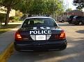 IA - Mason City Police