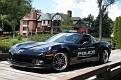 MI - Bloomfield Hills Police