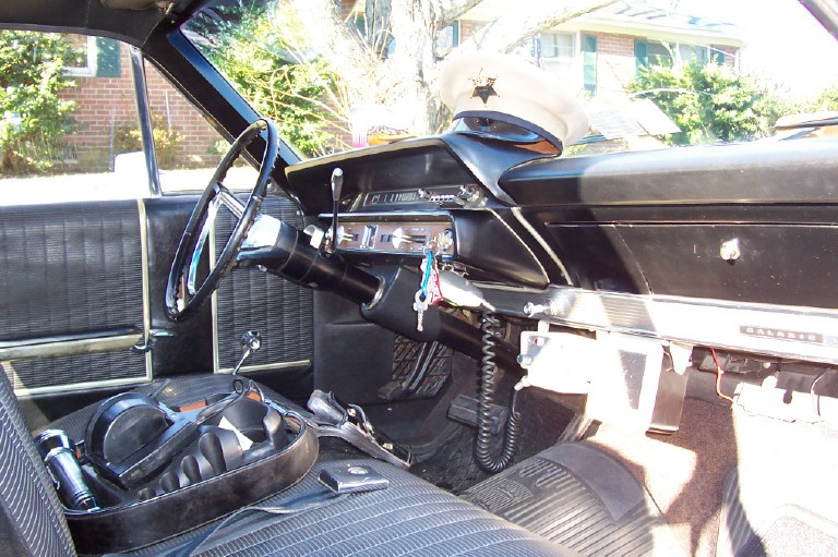 Misc - Generic clone, 1966 Ford