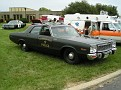 IL - Barrington Hills Police
