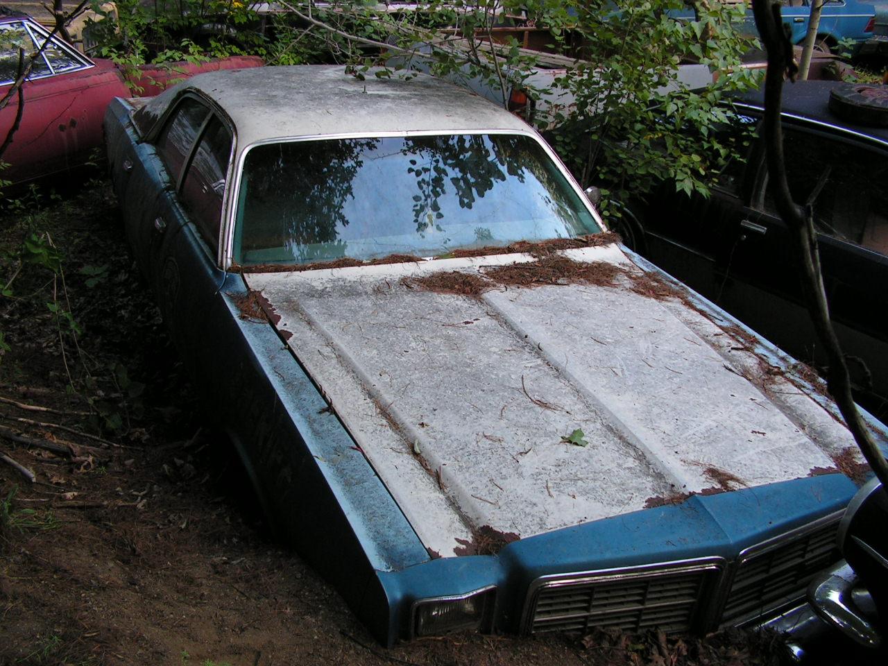 NY - Rensselaer County 1978 Dodge 02