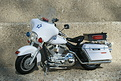 Chicago Police Harley Havidson