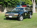 ex-CHP 1982 AMC Eagle