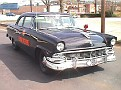 GA - Georgia State Patrol 1956 Ford