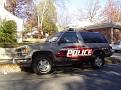 NC - North Carolina Central University Police
