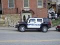 CO - Central City Police