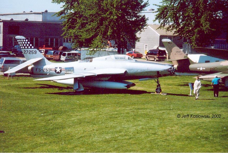 Yankee Air Force 2000 - 022