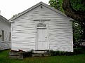 MORRIS - MILL SCHOOLHOUSE 1772
